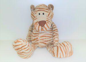 Klassentier Tiger